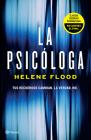 La Psicóloga Cover Image