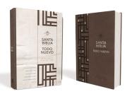 Reina Valera 1960 Biblia del Nuevo Creyente 'Todo Nuevo', Leathersoft: (Rvr60 New Believer's Bible Spanish Edition) Cover Image