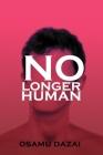 No longer Human Cover Image