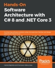 Hands-On Software Architecture with C# 8 Cover Image
