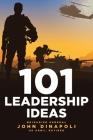 101 Leadership Ideas Cover Image