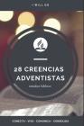 28 Creencias Adventistas: estudios bíblicos Cover Image
