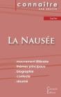 Fiche de lecture La Nausée de Jean-Paul Sartre (Analyse littéraire de référence et résumé complet) Cover Image