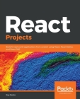 React Projects Cover Image