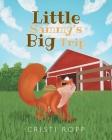 Little Sammy's Big Trip Cover Image