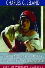 The English Gipsies and Their Language (Esprios Classics) Cover Image