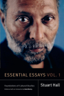 Essential Essays, Volume 1: Foundations of Cultural Studies (Stuart Hall: Selected Writings) Cover Image