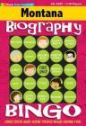 Montana Biography Bingo (Montana Experience) Cover Image