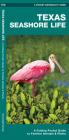Texas Seashore Life, 2nd Edition: A Folding Pocket Guide to Familiar Coastal Plants & Animals (Pocket Naturalist Guide) Cover Image