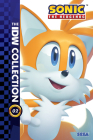 Sonic The Hedgehog: The IDW Collection, Vol. 2 Cover Image