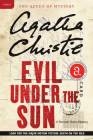 Evil Under the Sun: A Hercule Poirot Mystery (Hercule Poirot Mysteries #23) Cover Image