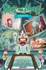Rick and Morty Presents Vol. 2 Cover Image
