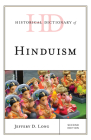 Historical Dictionary of Hinduism, Second Edition (Historical Dictionaries of Religions) Cover Image
