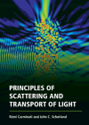Principles of Scattering and Transport of Light Cover Image