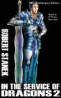 In the Service of Dragons 2, Library Hardcover Edition: 20th Anniversary Cover Image