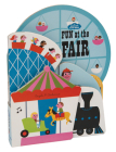 Bookscape Board Books: Fun at the Fair: (Lift the Flap Book, Block Books for Preschool) Cover Image