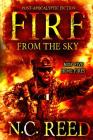 Fire From the Sky: Home Fires Cover Image