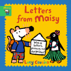 Letters from Maisy Cover Image