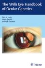 Wills Eye Handbook of Ocular Genetics Cover Image