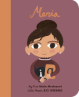 Maria Montessori: My First Maria Montessori (Little People, BIG DREAMS #23) Cover Image