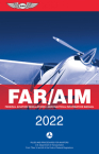Far/Aim: Federal Aviation Regulations/Aeronautical Information Manual Cover Image