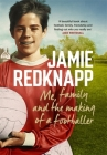 Me, Family and the Making of a Footballer Cover Image