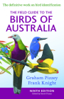 The Field Guide to the Birds of Australia Cover Image