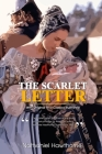 The Scarlet Letter: Complete With Original And Classics Illustrated Cover Image