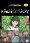 Spirited Away Film Comic, Vol. 3 (Spirited Away Film Comics #3) Cover Image