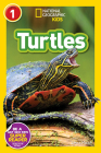 National Geographic Readers: Turtles Cover Image