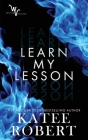 Learn My Lesson Cover Image
