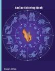Zodiac: Colorin Book Cover Image