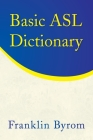 Basic ASL Dictionary Cover Image
