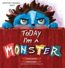 Today I'm a Monster Cover Image