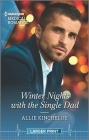Winter Nights with the Single Dad Cover Image