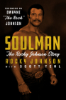 Soulman: The Rocky Johnson Story Cover Image