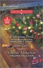 Christmas Peril and Yuletide Abduction Cover Image