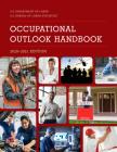 Occupational Outlook Handbook (Occupational Outlook Handbook (Cloth-Bernan)) Cover Image