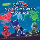 Mystery Mountain Adventure! (PJ Masks) Cover Image