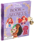 Disney Princess: Book of Secrets (Guided Journals) Cover Image