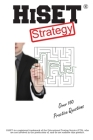HiSET Test Strategy: Winning Multiple Choice Strategies for the HIgh School Equivalency Test HiSET Cover Image