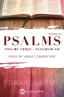 Psalms 81-118 Cover Image