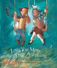 Love You More Than Anything Cover Image