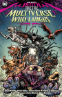 Dark Nights: Death Metal: The Multiverse Who Laughs Cover Image