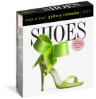 Shoes Page-A-Day Gallery Calendar 2021 Cover Image