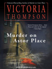 Murder on Astor Place (Gaslight Mystery #1) Cover Image