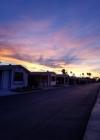 Neighborhood Sunset Sketch Journal (Natural Wonders #46) Cover Image