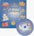 Animal Lullabies (Poems for the Young) Cover Image