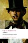 Bel-Ami (Oxford World's Classics) Cover Image