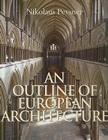 An Outline of European Architecture Cover Image